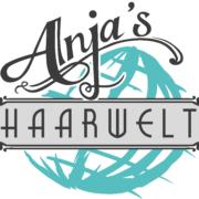 logo – anjas haarwelt